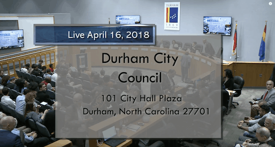 Israel, Durham City Council, HRC, Human Relations Commission
