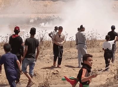How Hamas Exploits Children