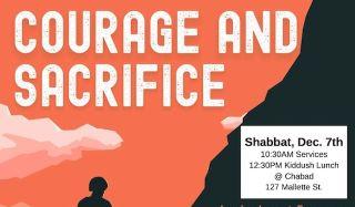 IDF, Chabad, Voice4Israel, Israel