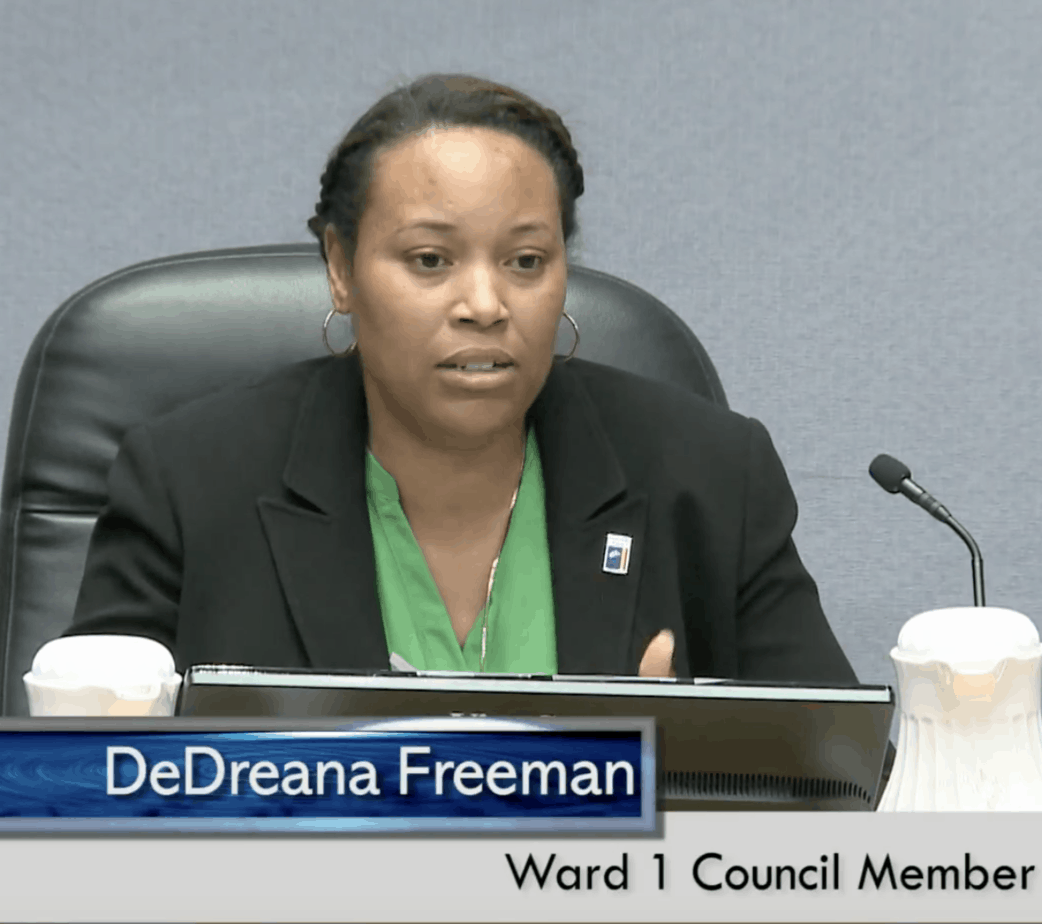The Durham City Council Boycotts Israel Public Records And